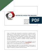 PDF - Ppt Gestion Del Riesgo Por Proceso