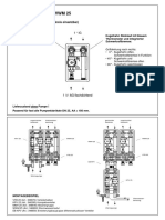 Extern FD8501 Warmwassermodul WWM25