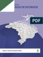 UFSC Especializaçao Urgência e Emergência Mod 3 2013