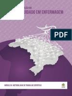 UFSC Especializaçao Urgência e Emergência Mod 4 2013