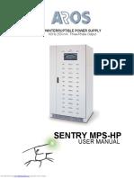 Sentry Mpshp