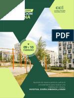 Brochure Habilitación Urbana