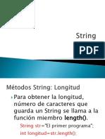 81.String