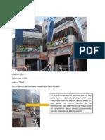 Sismica Analisis de Edificios