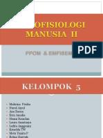 Ppom Emfisemia Kelompok 5