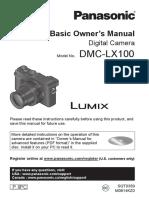 Lx100 Basic