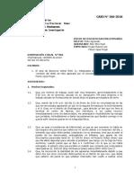 Dispocision de Investigacion Preliminar-1