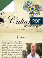 Cultura Conceito Antropologico