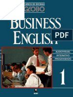 Livro 01-17 Business Englih Globo