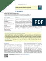 Drug Induce Renal Disorder 2015