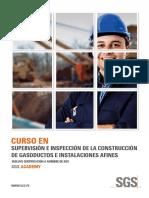 Brochure Programa Gasoducto