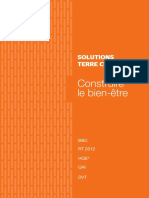 Solutions Terre Cuite