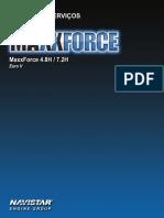 Manual de Serviço Motor MaxxForce 7.2H
