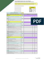 LISTADO de VERIFICACION Auditoria Laboral y de SyST LEY 20123 (Modifica DFL Nr.1 Codigo Del Trabajo)