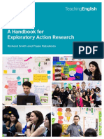 Smith, Rebolledo - A Handbook for exploratory action research.pdf