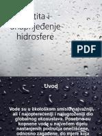 Hidrosfera r