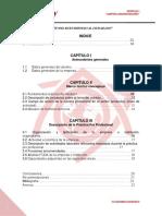Modelo de Informe Para Enviar a Alumnos