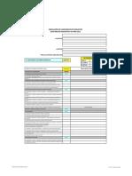 Herramienta de Diagnóstico (ISO 9001-2015)