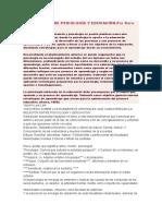 Relación Entre Psicología y Educación (1)