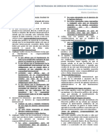 Material de Apoyo Para de Derecho Internacional Publico - Richie Castellanos 2017