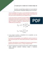 Parte 3Preguntas de Ayuda Para El Estudio de La Materia en Sayo de Presión - Con RESPUESTAS Lucas C