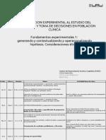 01a - Fundamentos Experimentales 1 - Generando y Contextualizando y Operacionalizando Hipotesis