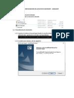 Instalacion y Configuracion Del Aplicativo Inconcert