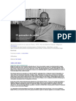 Michel Foucault en 3200 palabras