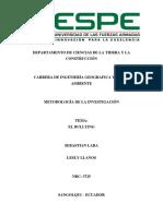 EL BULLYING Y SUS EFECTOS EN LA EDUCACION Y LA SOCIEDAD.docx