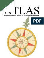 Atlas Arqueologico de Oriente, El Salvador