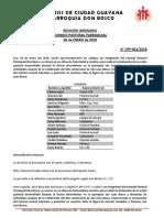 CPP-001-18 DEL 06-01-2018