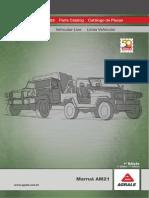 Catálogo de Peças - MARRUA AGRALE