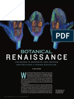 Botanical Renaissance 2018