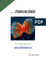 Dietoterapia NO Câncer