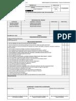Formatos Petar Contratista Fam 73330