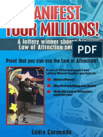 Manifest Your Millions_ a Lotte - Eddie Coronado