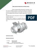 Birotor Plus Models B27X, B28X, B29X