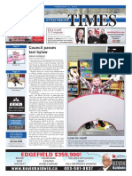 February 2, 2018 Strathmore Times