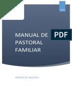 Libro de Pastoral Familiar