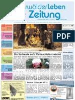 Westerwälder-Leben / KW 51 / 18.12.2009 / Die Zeitung als E-Paper