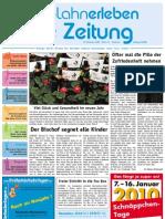 RheinLahn-Erleben / KW 53 / 30.12.2009 / Die Zeitung als E-Paper