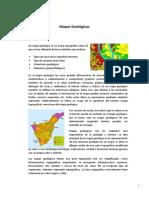 Definicion Mapas Geológicos