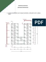 Betonske konstrukcije 1-RIJEŠEN PROGRAM
