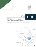 Libro Electromagnetismo