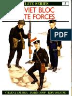 Osprey - Elite 005 - Soviet Bloc Elite Forces.pdf