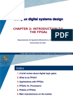 CH1 Introduction FPGAs