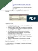 Métodos de Diagnostico en Endodoncia Ruebas de Vitalidad Pulpar