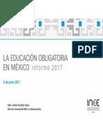 La Educacion Obligatoria en Mexico_2017_qroo_6jun17