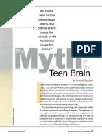 Epstein-THE_MYTH_OF_THE_TEEN_BRAIN-Scientific_American_Mind-4-07.pdf