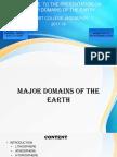 2 Major Domains